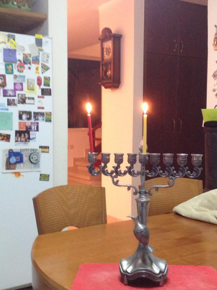 Happy Hanukkah!!!