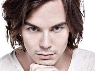 Tyler Blackburn as Kai