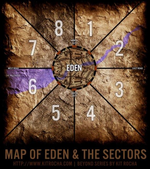 sectormap